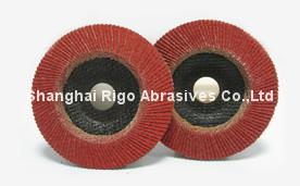 Ceramic Abrasive Flap Disc